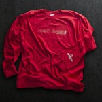 Adventure Programs Apparel Red