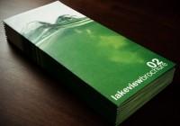 Assorted Brochures