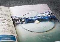 David Jeremiah Travel Brochures
