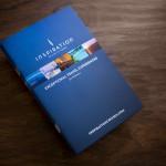 Pastor Travel Booklet
