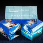 Pastor Travel Photo Cube7